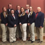 Animal Science Student Elected President of PAS