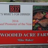 "A ""Mighty"" Competitor at the New York Beef Council Competition"