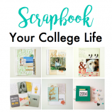 Resident Assistant Program: Scrapbooking