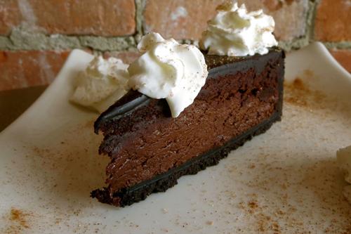 home-dessert