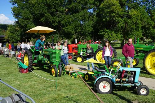 home-tractorshow