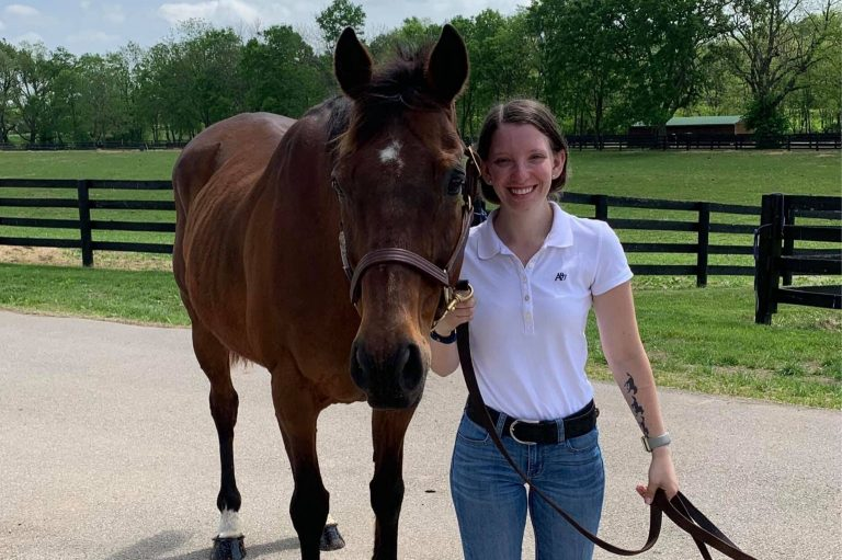 Checking in with Emily Nathan '19