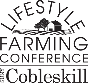 Lifestyle Farming Conference Logo