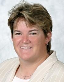 SUNY Cobleskill Athletic Director Marie Curran-Headley headshot