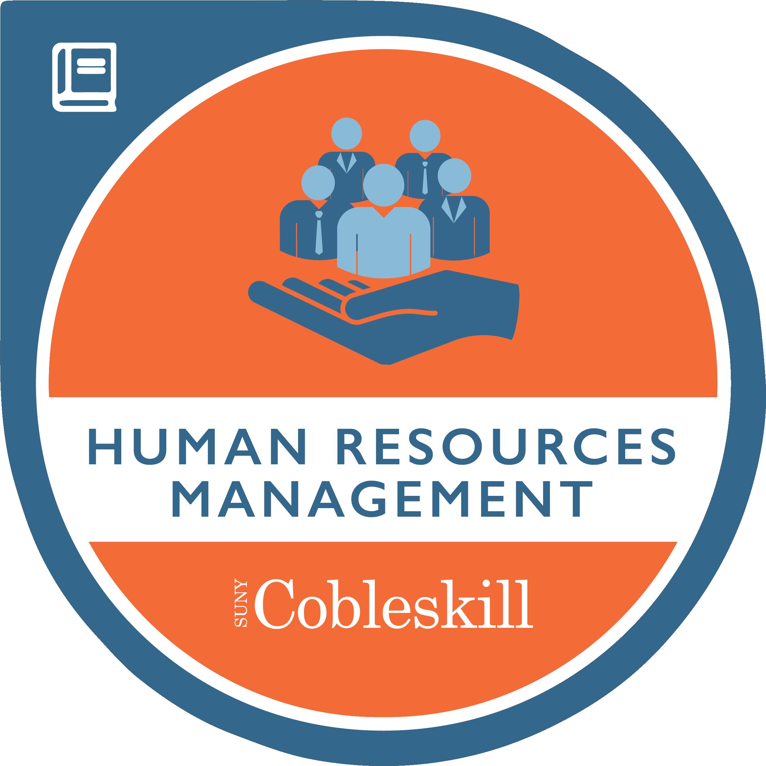 Human Resources Managemen